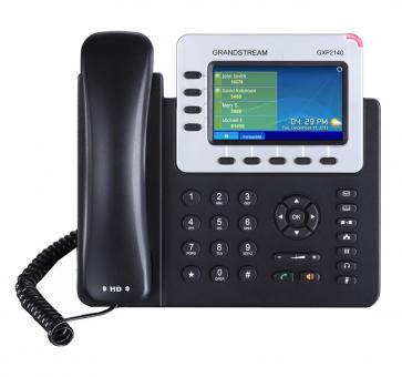 Telefonía IP Marca Grandstream GXP2140