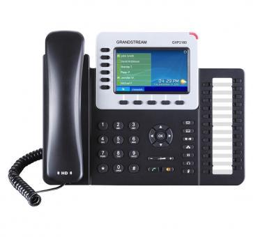 Telefonía IP Grandstream GXP2160