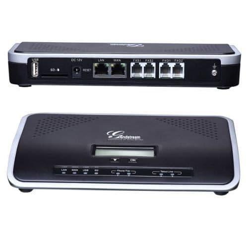 Telefonía IP Grandstream UCM 6102