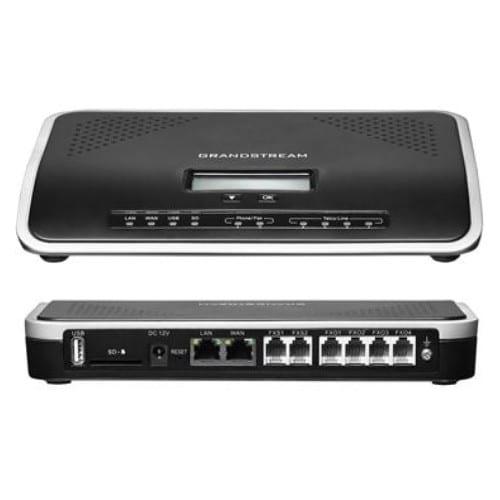 Telefonía IP Grandstream UCM 6104