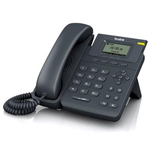 Telefonía IP Yealink T19P
