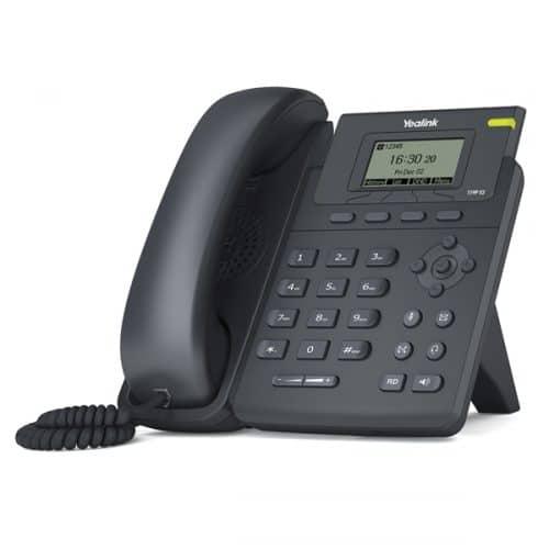Telefonía IP Yealink T19P E2