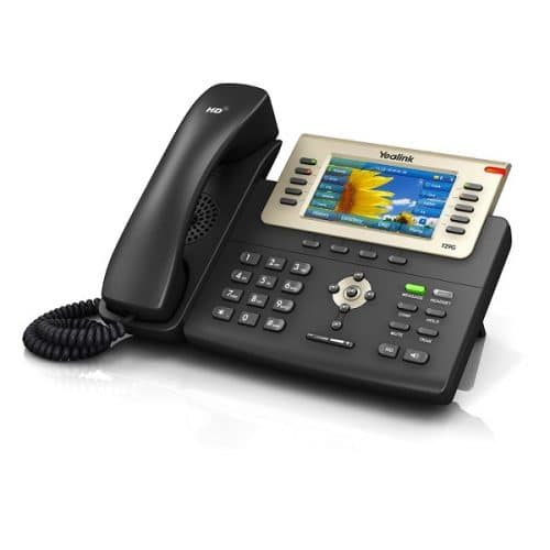 Telefonía IP Yealink T29G