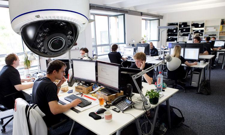 C maras de vigilancia ip en las empresas intelco - Camaras de vigilancia ip ...
