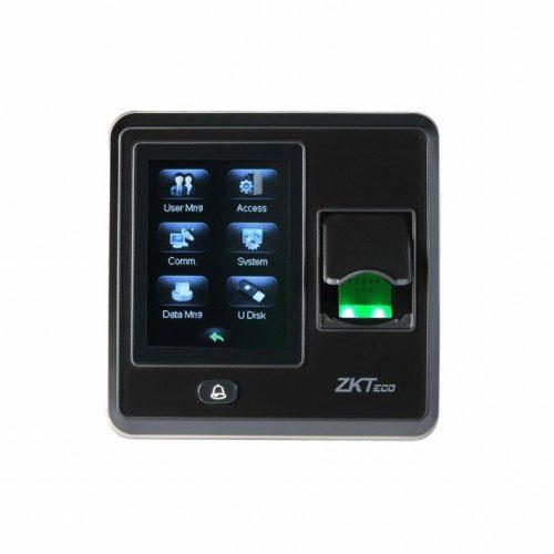 Biométricos ZKTeco SF300