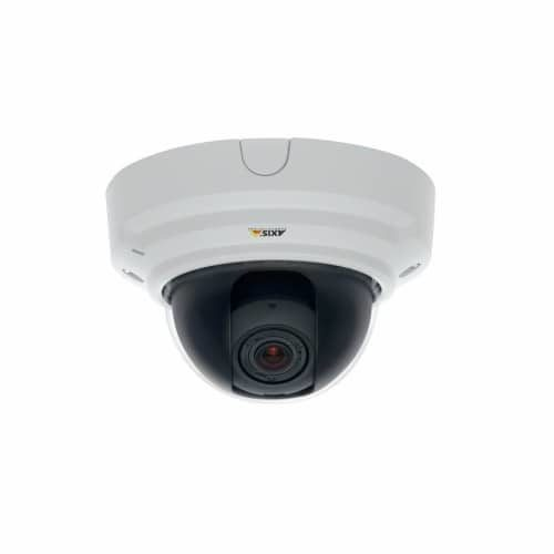 Cámaras de seguridad AXIS P3354