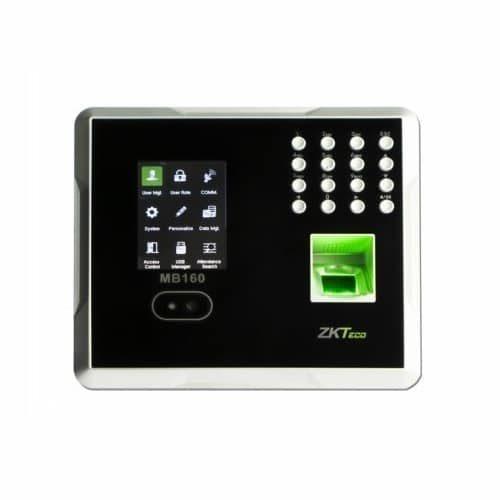 Biométricos ZKTeco MB160