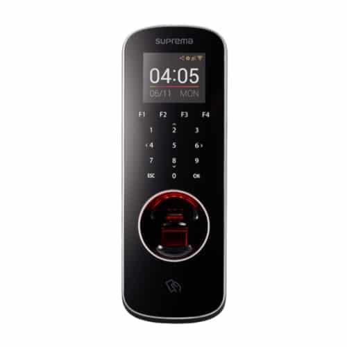 Dispositivo Control de Acceso Suprema BSL2-OM