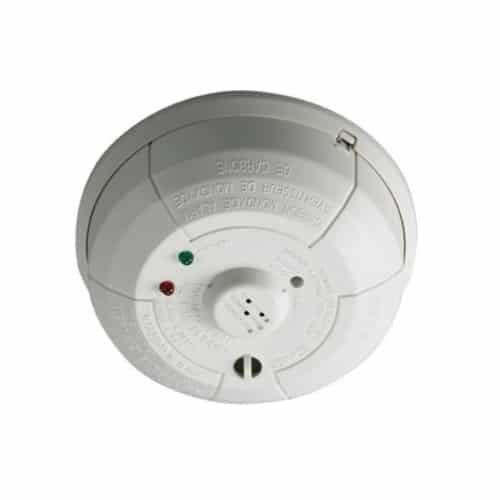 Detectores de humo Honeywell