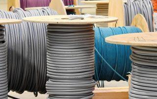 Cables eléctricos: ¿Por qué es importante saber elegir el cable ideal?