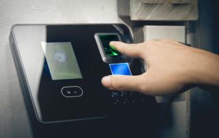 Que es y para que sirve un lector biometrico