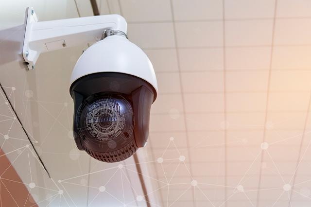 ¿Por qué es importante contar con cámaras de seguridad en tu empresa?